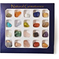 Nueva Caja de Selección de Piedras Preciosas por
