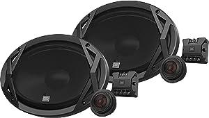 JBL CLUB9600C 6X9 540W Club Series 2-Way Component Car Speaker, Pair