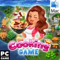 The Cooking Game [Online Game Code]
