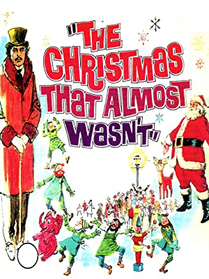 Almost Christmas Means It Wasnt Christmas.Amazon Com Watch Christmas That Almost Wasn T Prime Video