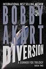 Asteroid Diversion: A Survival Thriller (Gunner Fox Book 2) Kindle Edition