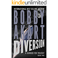 Asteroid Diversion: A Post-Apocalyptic Survival Thriller (The Asteroid Series Book 2)