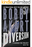 Asteroid Diversion: A Survival Thriller (Gunner Fox Book 2)