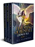 Celestial Downfall Boxed Set: Books 1 - 3