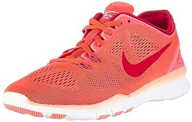 Free Tr Hallenschuhe 5 0 Damen 5e Fit Nike c3LjS4Aq5R