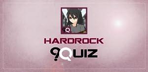Hard Rock Music Quiz Game from 9Quiz - Multiplayer Trivia