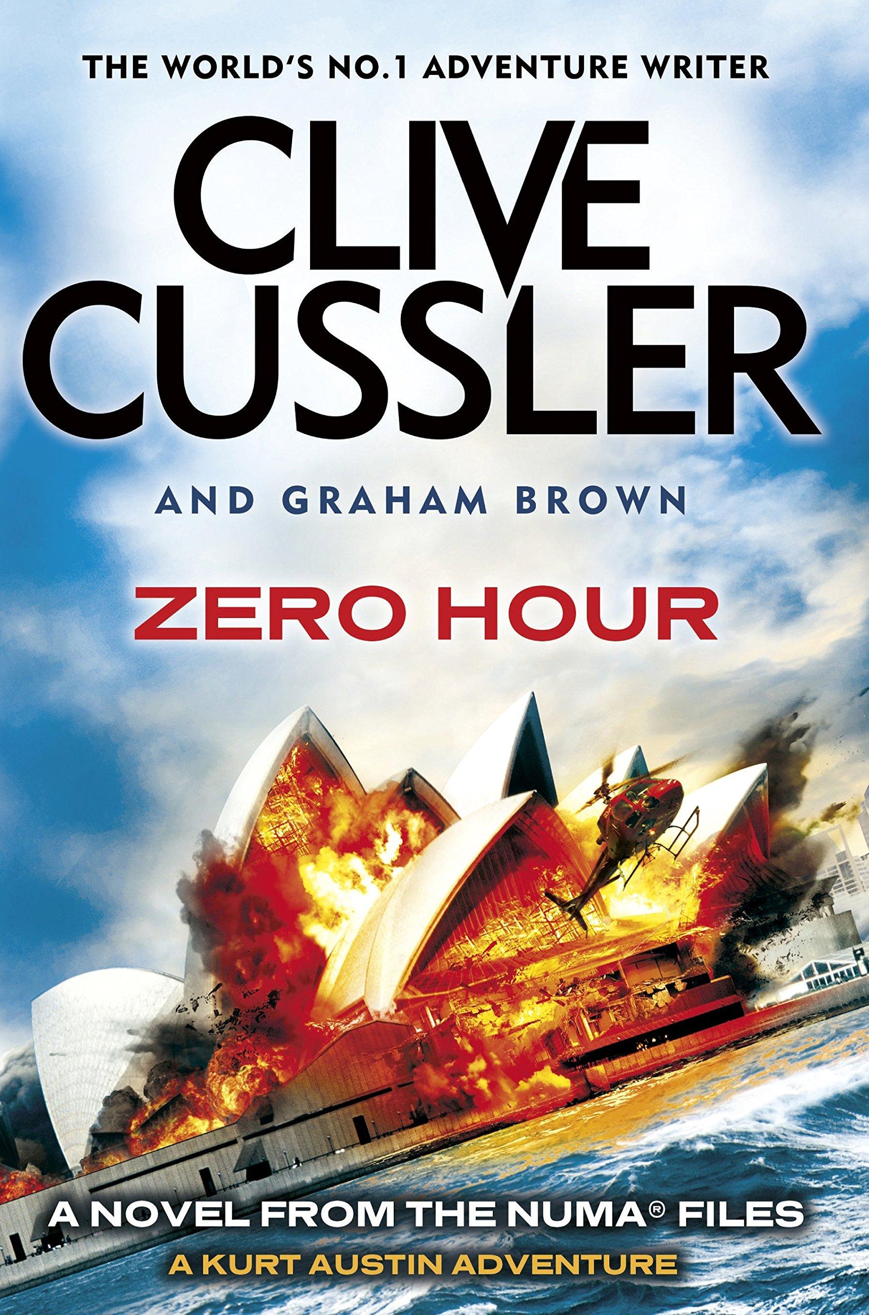 Download Zero Hour PDF