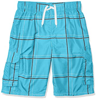 Kanu Surf Men's Echelon Swim Trunk