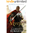 Mystic: A Book of Underrealm (The Nightblade Epic 2)