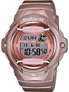 41f32760d8f0 Casio Baby-G BG-169R-8ER Women Watch