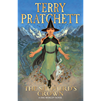 The Shepherd's Crown (Discworld Novels) (English Edition)