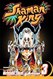 Shaman King Volume 3: Lizard Man v. 3