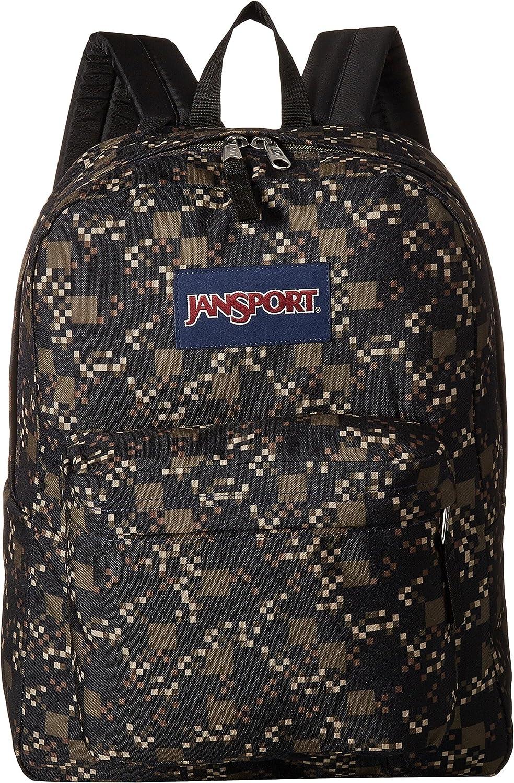 JANSPORT Rucksack Superbreak B077F2D4RG Daypacks Überlegene Qualität