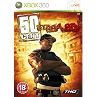 50 Cent: Blood on the Sand [import anglais]