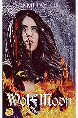 Wolf Moon (Violet of Ravenwood Book 1) Kindle Edition
