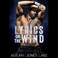 Lyrics on the Wind (Lost Kings MC Book 17)