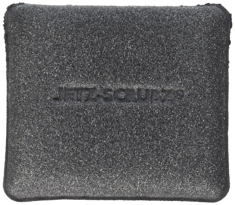 Black Jetz-Scrubz Grill Scrubber Sponge set of 1