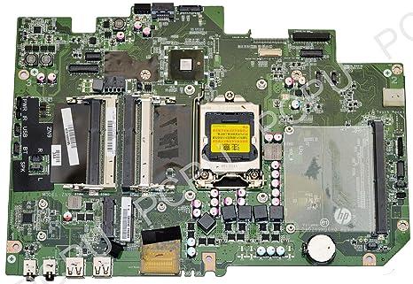 Amazon.com: 648512-001 HP Touchsmart 610-1000 AIO Intel ...