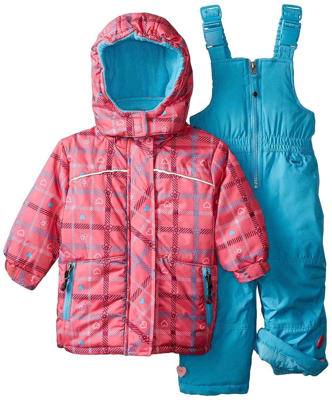 b6c17384baed rugged bear snowsuit