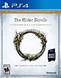 The Elder Scrolls Online Tamriel Unlimited (輸入版:北米) - PS4