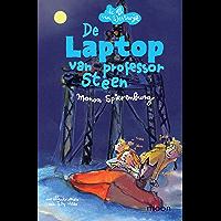 De laptop van professor Steen (De 4 van Westwijk)