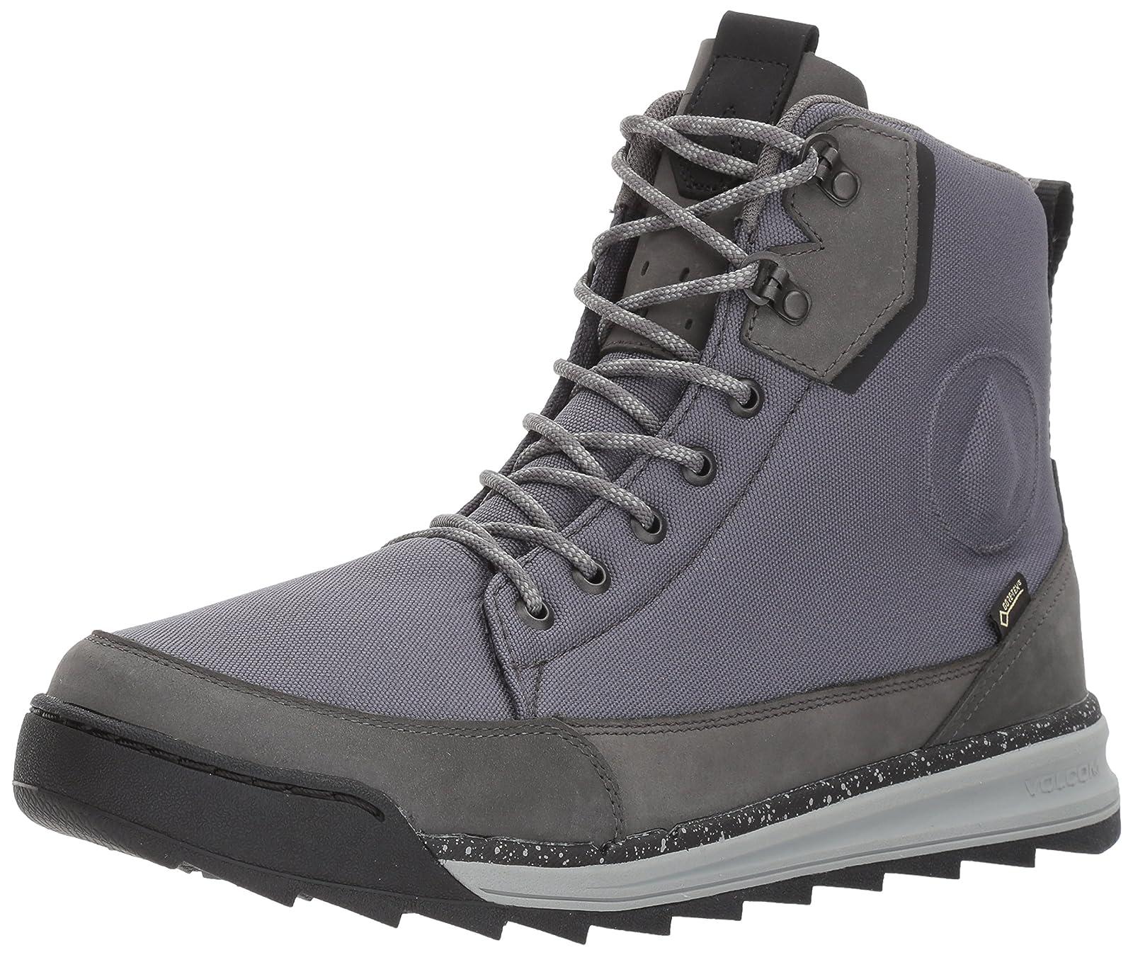 Volcom Men's Roughington Gtx Winter Boot V4031603 - 1