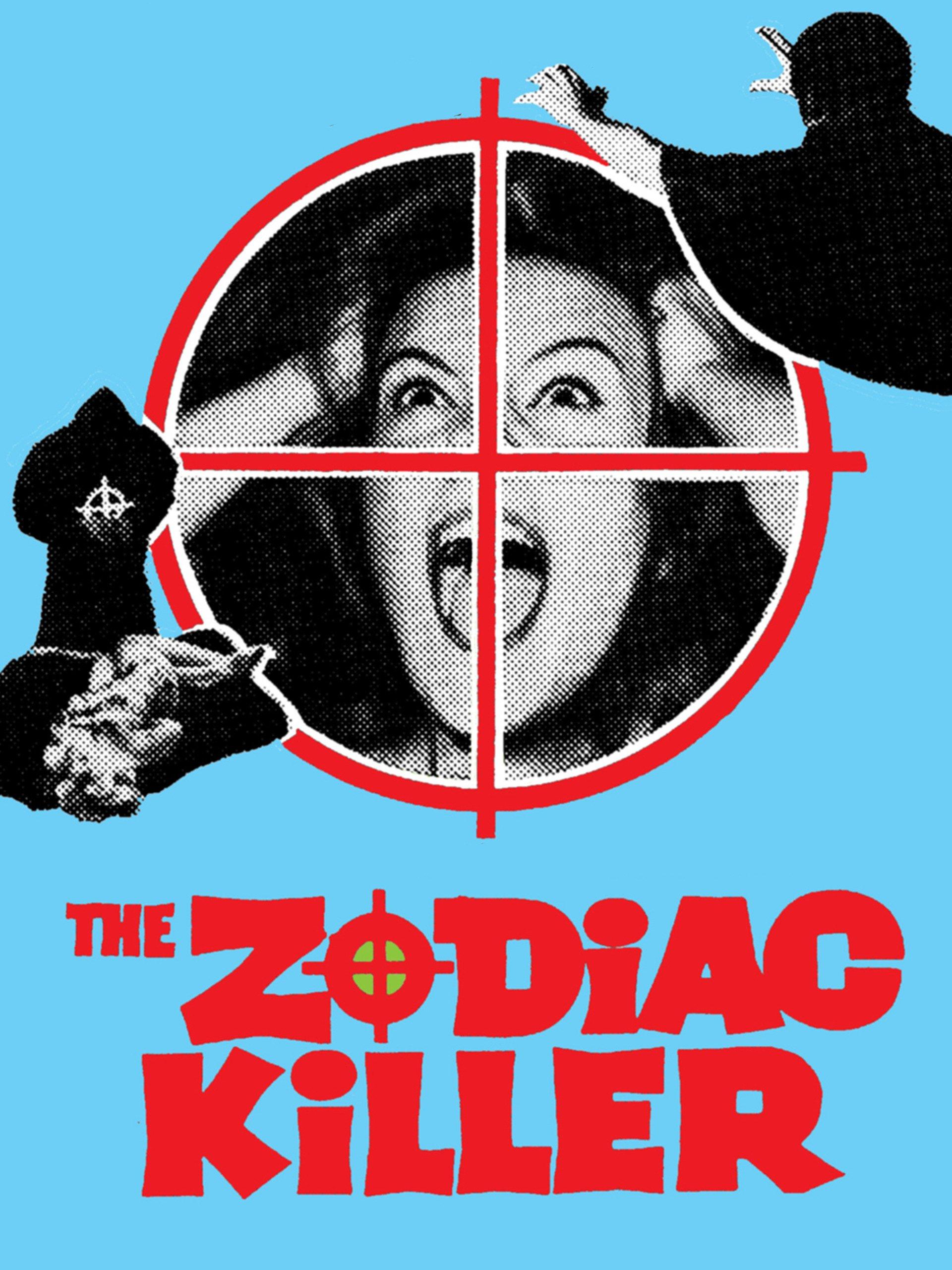 Watch The Zodiac Killer Prime Video