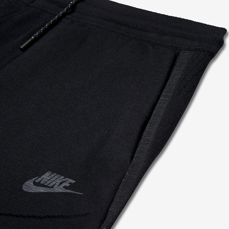 Nike Mens Tech Knit Shorts Black 834343 010