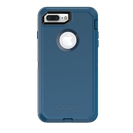 Otterbox Defender Series Case For Iphone 8 Plus Iphone 7 Plus Only Retail Packaging Bespoke Way Blazer Bluestormy Seas Blue