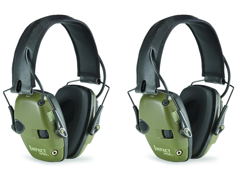 best electronic ear muffs under $100