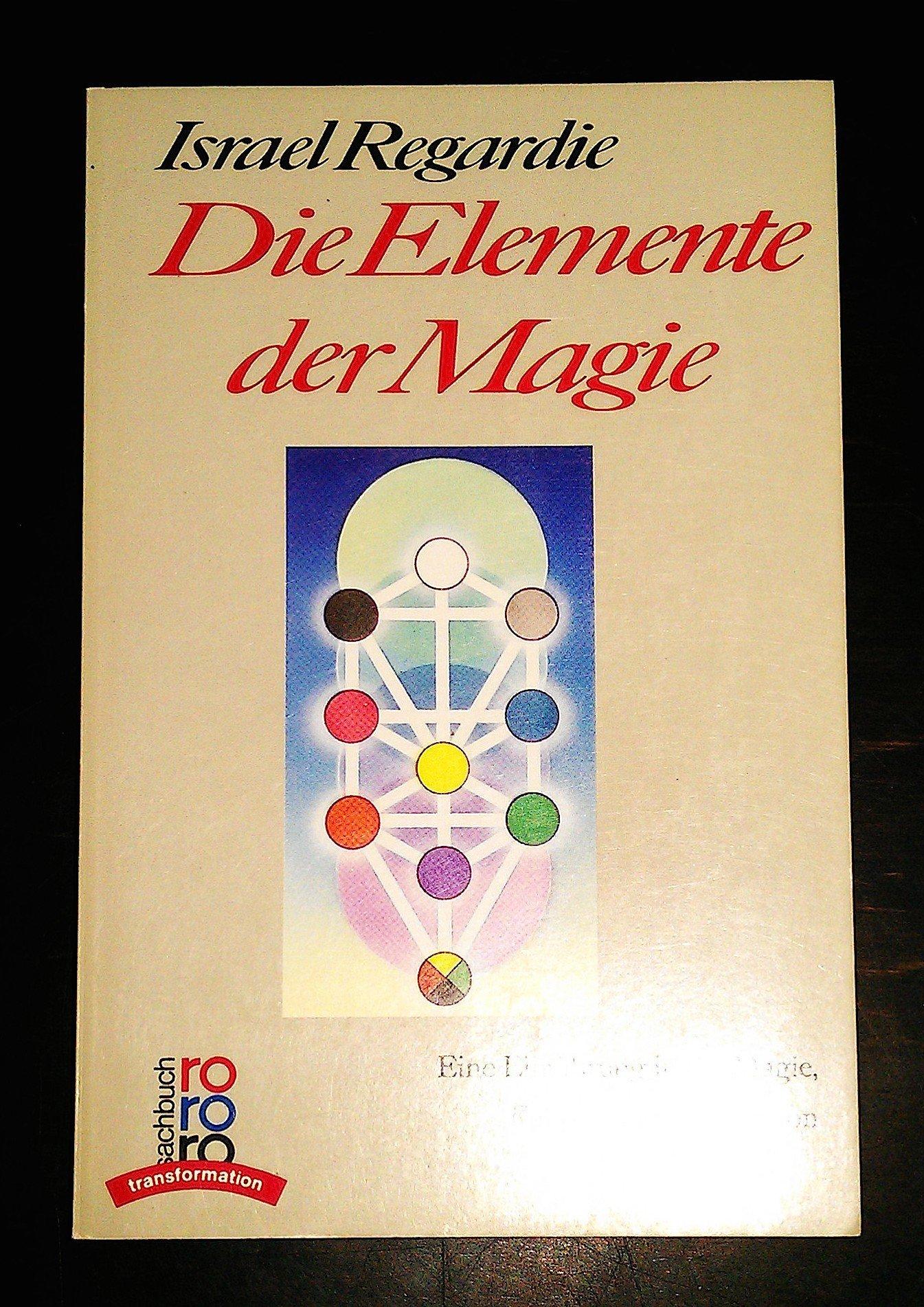 Die Elemente der Magie