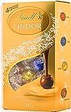 Lindt Lindor Assorted Chocolate Truffles, Value