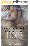 Vision of Hope (Infinity Book 3)