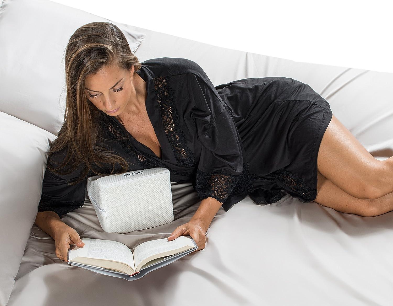 ComfiLife Orthopedic Knee Pillow for Pregnancy