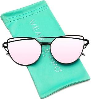 Amazon.com: Merrys S7882 anteojos de sol de la moda las ...