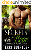 Secrets of the Bear (Trapped in Bear Canyon Book 4)