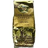 Royal Kona - Private Reserve Medium Roast - 100% Kona Coffee - Whole Bean - 7 oz Bag