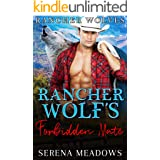 Rancher Wolf's Forbidden Mate: (Rancher Wolves)