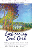 Embracing Soul Care: Making Space for What Matters Most