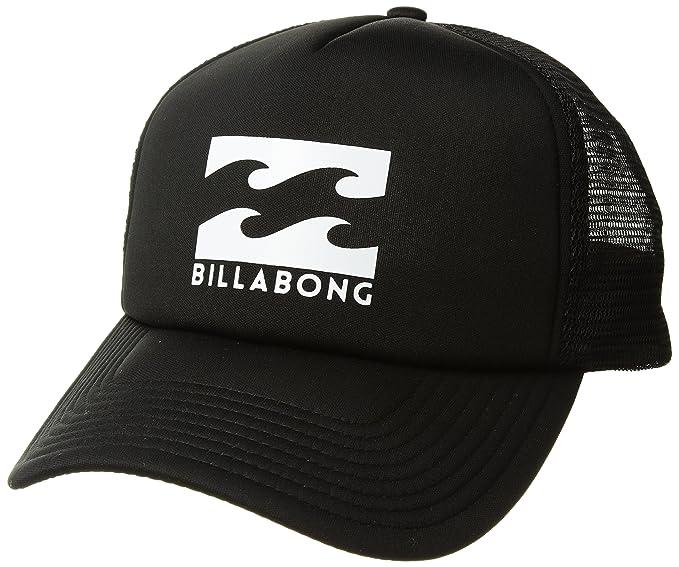 aeb90995d Billabong Men's Classic Trucker Hat