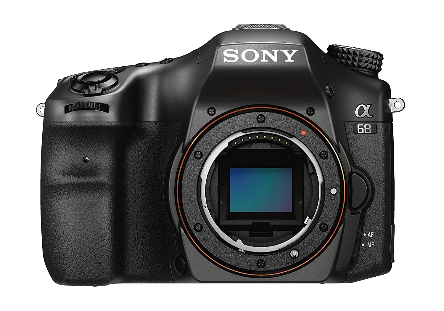 Sony a68 Translucent Mirror DSLR Camera (Body Only)