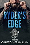 Ryder's Edge (Lords of the Plains Book 1)