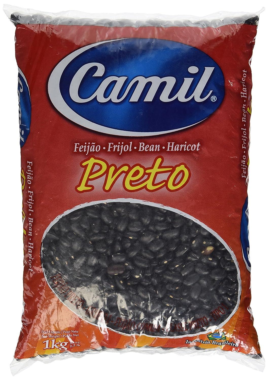 Camil brasilianische schwarze Bohnen