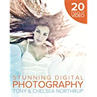 Image for Stunning Digital Photography