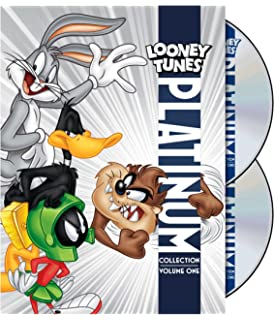 2ec5d15f8ee5bf Amazon.com  Looney Tunes  Golden Collection