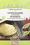 Mensana Lievito di Birra in Scaglie - 200 gr