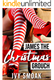 James the Christmas Grouch