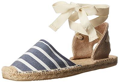 a5078555d967 Soludos Women s Lace Up Sandal