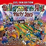 Ballermann Hits Party 2017 [Explicit] (XXL Fan Edition)