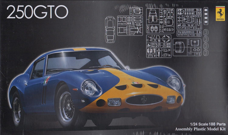 1/24 Ferrari 250 GTO-3445GT FJM12358